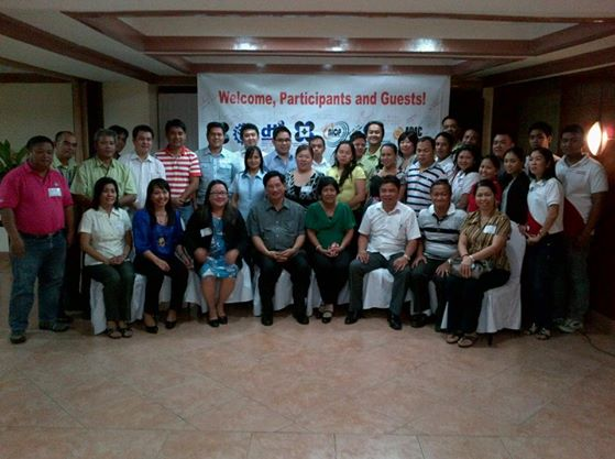 The The Eastern Visayas Federation for IT (EVFIT)